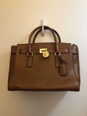 Michael Kors Leather Satchel for Sale in Arlington, VA