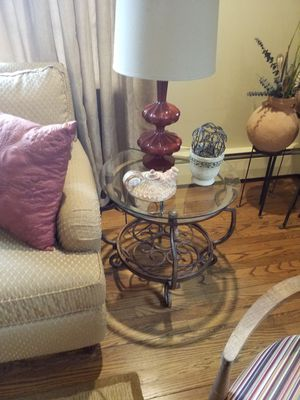 End tables (2) for Sale in Fairfax, VA