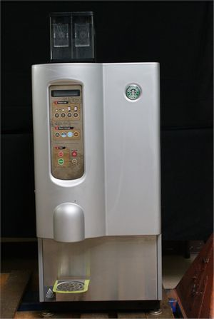 Starbucks Coffee Machine for Breakfast Room Reception Lounge Area for Sale in Fullerton, CA