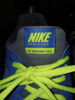 Nike In Season TR2 Running Shoes for Sale in Chattanooga, TN
