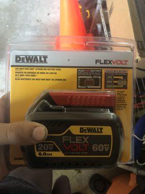 Dewalt battery for Sale in Hartford, CT