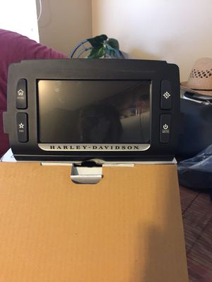 Oem 14-18 gps stereo. Awesome system asking 800.00 or best offer for Sale in Fresno, CA
