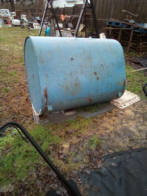 275 gallon oil drum for Sale in Thomasville, NC
