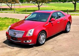 '09 Cadillac CTS for Sale in Meeteetse, WY