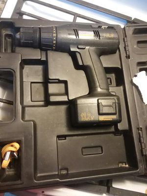 13.2V Drill with speed charger and extra battery for Sale in Lewisburg, PA