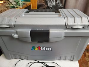 Art bin for Sale in Painesville, OH