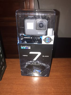 GoPro hero 7 brand new for Sale in Bedford, OH