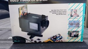Video transfer system for Sale in West Richland, WA