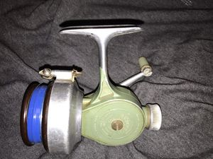 Vintage- Record Fishing reel / Great condition for Sale in Park Ridge, IL