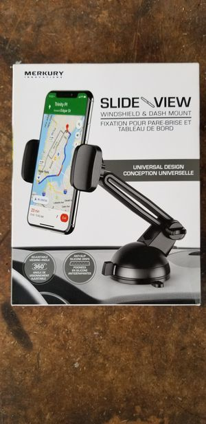 Phone Mount for Dashboard/Windshield for Sale in Kahuku, HI