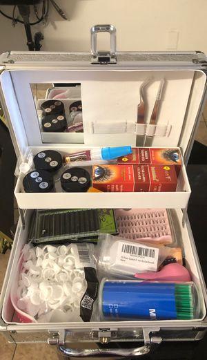 Eyelash kit for Sale in Fort McDowell, AZ