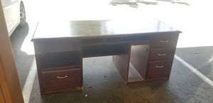 Computer desk/drawers for Sale in Phoenix, AZ