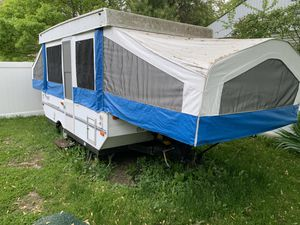 Pop up camper for Sale in Kenosha, WI
