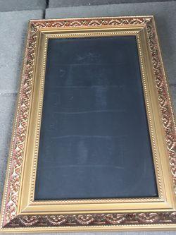 Framed Chalkboard for Sale in Fort Lauderdale,  FL