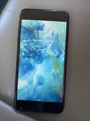 iPhone 7plus (boost mobile) for Sale in Atlanta, GA