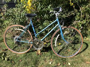 Vintage Raleigh Rampar R-Four for Sale in New Haven, CT