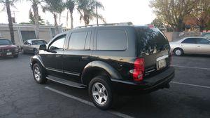 2004 Dodge Durango for Sale in Los Angeles, CA