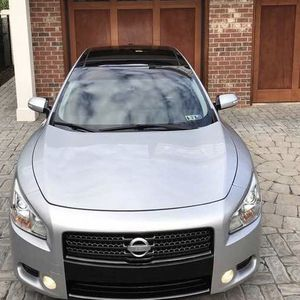 2009 Nissan Maxima for Sale in Ontario, CA