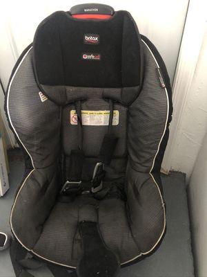 Britax marathon car seat for Sale in Tamarac, FL