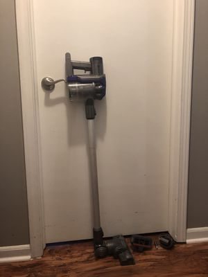 Dyson DC35 Cordless Vac (used) for Sale in Macomb, MI