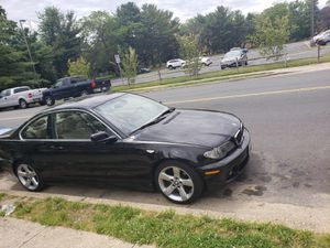 Bmw 2005 ci for Sale in Alexandria, VA