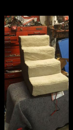 Pet stairs for Sale in Columbus, OH