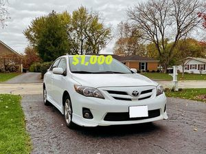 Price$1000 URGENT Selling my 2012 Toyota Corolla for Sale in Cape Coral, FL