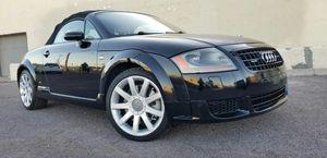 2004 Audi TT for Sale in Phoenix, AZ