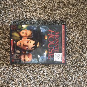 Monster House - DVD for Sale in Nashville, TN