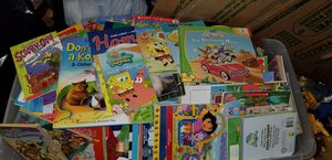 Kids books for Sale in Coral Springs, FL