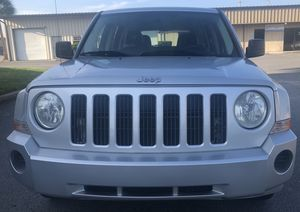 2008 Jeep Patriot Sport/ One Owner/Zero Accident. for Sale in Orlando, FL