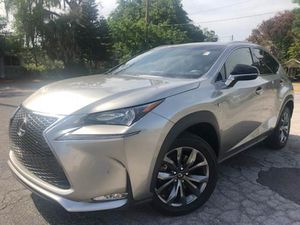 2015 LEXUS NX 200T F SPORT for Sale in Tampa, FL