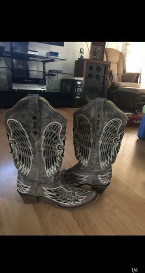 Boots for Sale in Wichita, KS