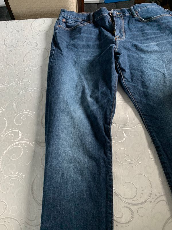 Men's jeans lucky brand 34-32