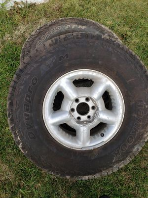Hankook tires for Sale in Ankeny, IA
