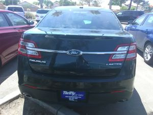 2013 Ford Taurus Limited for Sale in Gilbert, AZ