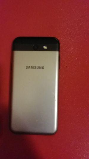 Samsubg galaxy j3 prime unlocked for Sale in San Francisco, CA