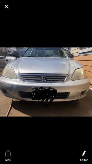 1999 Honda Civic for Sale in Denver, CO
