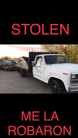 1983 FORD WITH TRAILER STOLEN... for Sale in Laveen Village, AZ