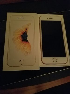 Rose gold combo! iPhone 6s and wireless Beats solo 3 for Sale in Columbus, OH