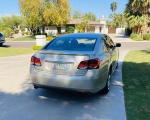 2007 Lexus GS430 for Sale in Scottsdale, AZ