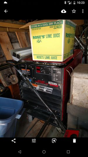 Lincoln Welder for Sale in Columbus, OH