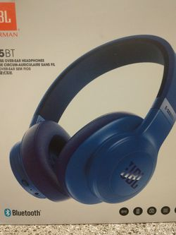 JBL Wireless Headphones E55BT for Sale in Tacoma,  WA