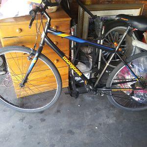 Mongoose Mnt Bike for Sale in Irvine, CA