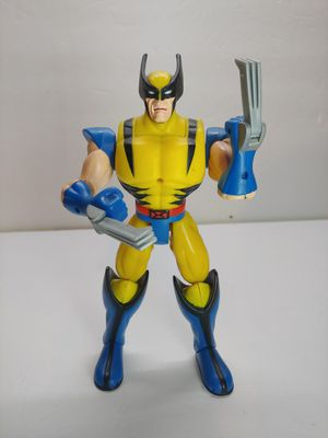 "Toy Biz Marvel Shape Shifters Wolverine Transforming 6"" Wolf Figure for Sale in Santa Ana, CA"