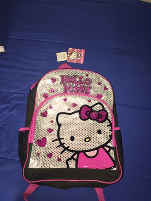 Hello kitty Backpack for Sale in Huntington Park, CA