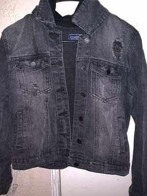 jean jacket for Sale in Los Angeles, CA