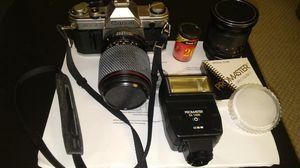 ** Vintage 35mm Canon Camera ** for Sale in Cape Coral, FL