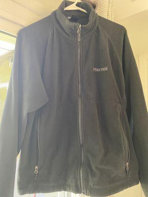 Marmot Fleece Jacket - Very Good Condition! for Sale in Claremont, CA