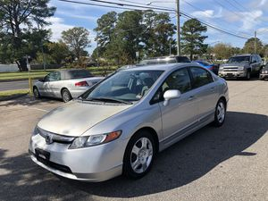2006 Honda Civic for Sale in Virginia Beach, VA